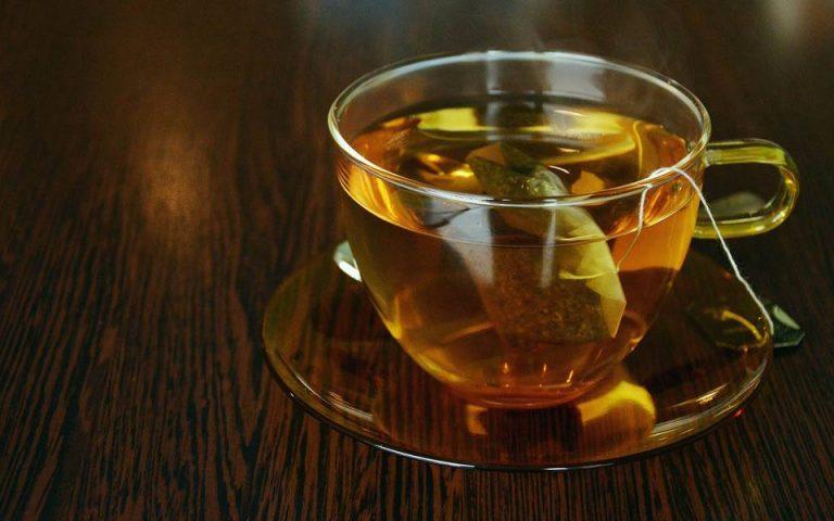 Les bienfaits du thé vert sur votre poids