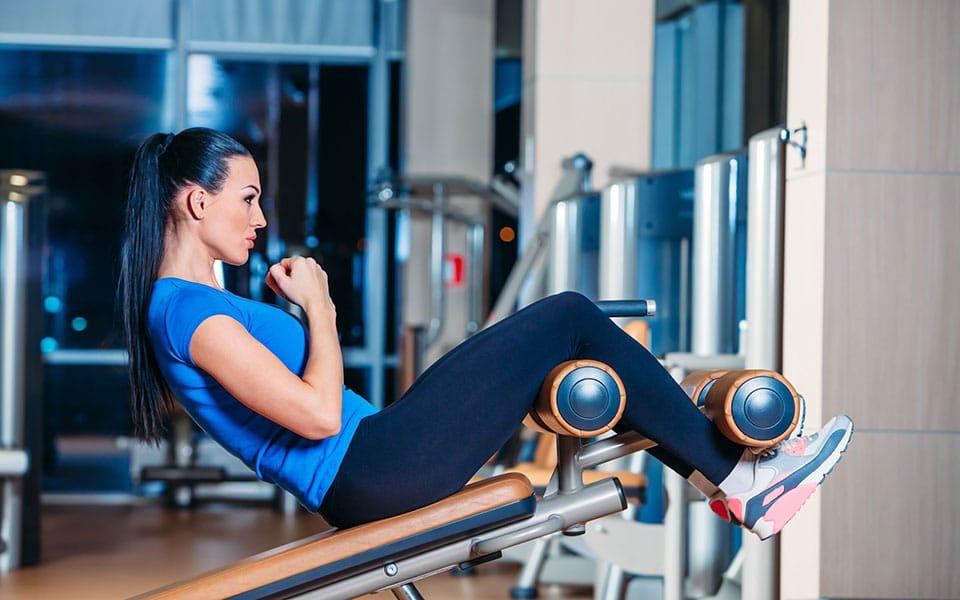 4 erreurs communes dans l'entraînement sportif